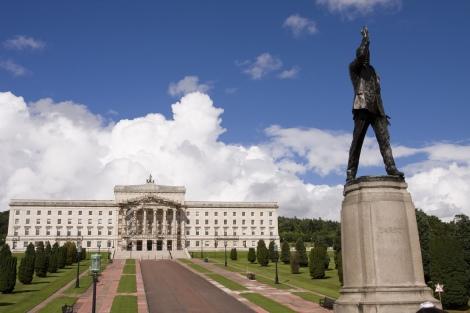 Stormont-Parliament-Building